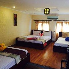 Отель TONKIN Ханой