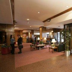 The President Hotel интерьер отеля