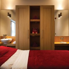 Best Western Lamphey Court Hotel and Spa спа