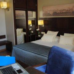 Hotel Ganivet комната для гостей фото 7