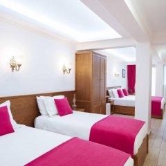 Infinity Exclusive City Hotel Турция, Фетхие - отзывы, цены и фото номеров - забронировать отель Infinity Exclusive City Hotel онлайн комната для гостей фото 3