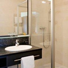 Das Reinisch Bed & Breakfast Hotel Vienna Airport Вена ванная фото 2