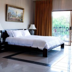 Отель J's Guesthouse комната для гостей фото 2