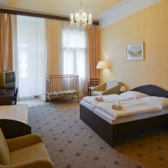 Ea Hotel Esplanade Карловы Вары комната для гостей фото 3
