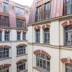 Отель Aparion Apartments Leipzig City Германия, Лейпциг - отзывы, цены и фото номеров - забронировать отель Aparion Apartments Leipzig City онлайн фото 8