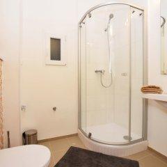 Отель Císarka apartment Чехия, Прага - отзывы, цены и фото номеров - забронировать отель Císarka apartment онлайн ванная фото 2
