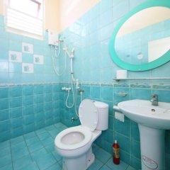 Отель Najaf Lake View Guesthouse Мальдивы, Северный атолл Мале - отзывы, цены и фото номеров - забронировать отель Najaf Lake View Guesthouse онлайн ванная