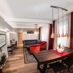 Отель Drei Loewen Hotel Германия, Мюнхен - 14 отзывов об отеле, цены и фото номеров - забронировать отель Drei Loewen Hotel онлайн комната для гостей фото 5