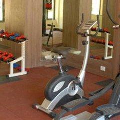 Отель Sandalwood Hotel & Retreat Индия, Гоа - отзывы, цены и фото номеров - забронировать отель Sandalwood Hotel & Retreat онлайн фитнесс-зал фото 3