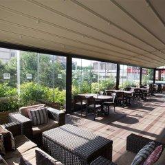 Ramada Hotel & Suites Atakoy Турция, Стамбул - 1 отзыв об отеле, цены и фото номеров - забронировать отель Ramada Hotel & Suites Atakoy онлайн