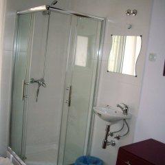 Отель Pensao Residencial Camoes ванная