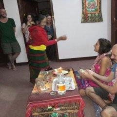 Отель Monkey Temple Homestay Непал, Катманду - отзывы, цены и фото номеров - забронировать отель Monkey Temple Homestay онлайн детские мероприятия