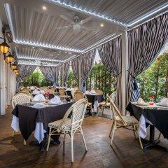 Отель Beverly Hills Plaza Hotel США, Лос-Анджелес - отзывы, цены и фото номеров - забронировать отель Beverly Hills Plaza Hotel онлайн питание