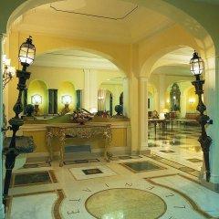 Hellenia Yachting Hotel Джардини Наксос интерьер отеля