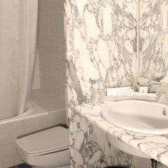 Hotel Sercotel Alfonso V ванная