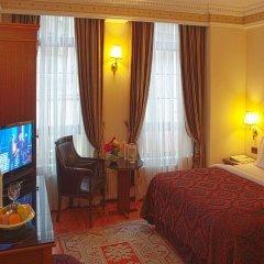 Best Western Empire Palace Hotel & Spa комната для гостей фото 9