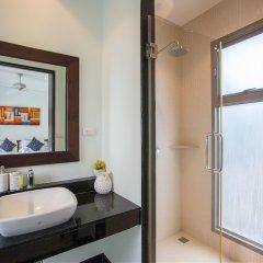 Отель Villa Kiri ванная
