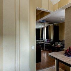 Гостиница Nice Aviamotornaya в Москве отзывы, цены и фото номеров - забронировать гостиницу Nice Aviamotornaya онлайн Москва ванная