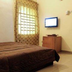 Отель Sweet Dreams Hotel Нигерия, Калабар - отзывы, цены и фото номеров - забронировать отель Sweet Dreams Hotel онлайн комната для гостей фото 3