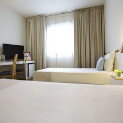 Novotel Paris Est Hotel комната для гостей фото 9