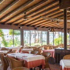 Hotel Vime La Reserva de Marbella питание фото 3