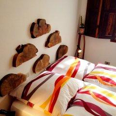 Отель Finca Los Geranios комната для гостей