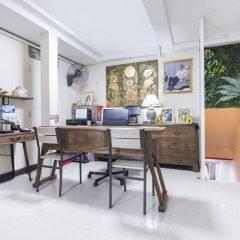 Отель KS House Бангкок в номере фото 2