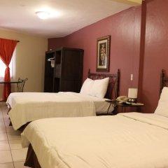 Отель Dolphin Hotel Гондурас, Тегусигальпа - отзывы, цены и фото номеров - забронировать отель Dolphin Hotel онлайн комната для гостей фото 3