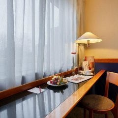 AZIMUT Hotel City South Berlin удобства в номере фото 2