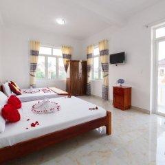 Отель Doi Mong Mo Hotel Вьетнам, Далат - отзывы, цены и фото номеров - забронировать отель Doi Mong Mo Hotel онлайн комната для гостей фото 3