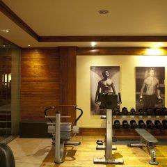 Отель Amaya Hills Шри-Ланка, Канди - отзывы, цены и фото номеров - забронировать отель Amaya Hills онлайн фитнесс-зал фото 4