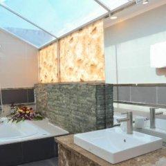 Bach Ma Hotel ванная фото 2