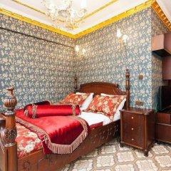 Апартаменты The First Ottoman Apartments комната для гостей фото 3