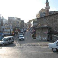 Cheya Residence Rumelihisari Турция, Стамбул - отзывы, цены и фото номеров - забронировать отель Cheya Residence Rumelihisari онлайн парковка