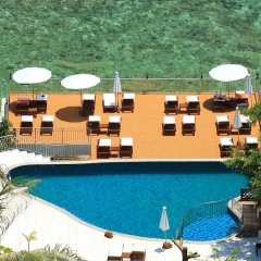 Отель Pinnacle Koh Tao Resort фото 10