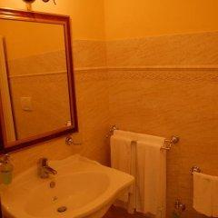 Отель B&B de Charme Ares Италия, Сиракуза - отзывы, цены и фото номеров - забронировать отель B&B de Charme Ares онлайн ванная фото 2