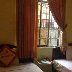 Отель Nhu Phu Hotel Вьетнам, Хюэ - отзывы, цены и фото номеров - забронировать отель Nhu Phu Hotel онлайн комната для гостей фото 4