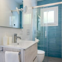 Отель Apartamentos Sa Torre ванная