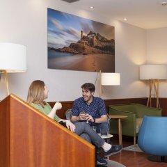 Delfin Hotel интерьер отеля фото 2