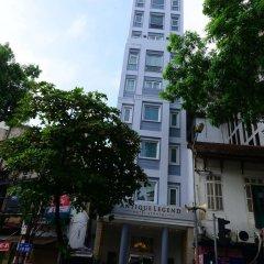 Отель Gia Bao Grand Hotel Вьетнам, Ханой - отзывы, цены и фото номеров - забронировать отель Gia Bao Grand Hotel онлайн фото 3