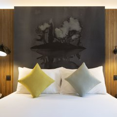 Отель DRAWING Париж комната для гостей фото 4