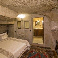 Divan Cave House Турция, Гёреме - 2 отзыва об отеле, цены и фото номеров - забронировать отель Divan Cave House онлайн комната для гостей фото 5