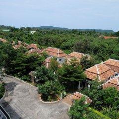 Отель Mandawee Resort & Spa фото 12