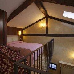 Hotel Bisanzio комната для гостей