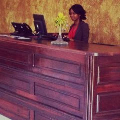 Bamboo Garden Hotel in Kololi, Gambia from 60$, photos, reviews - zenhotels.com in-room amenity