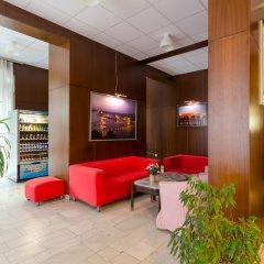 Апартаменты Peter's Apartments интерьер отеля фото 6