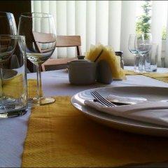 Отель Noclegi Apro в номере фото 2