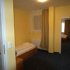 Hotel Siemensstadt комната для гостей фото 3
