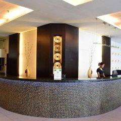 Отель Diamond Suites And Residences Филиппины, Лапу-Лапу - 1 отзыв об отеле, цены и фото номеров - забронировать отель Diamond Suites And Residences онлайн интерьер отеля