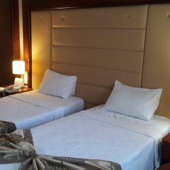 Mersin Oteli Турция, Мерсин - отзывы, цены и фото номеров - забронировать отель Mersin Oteli онлайн комната для гостей фото 2